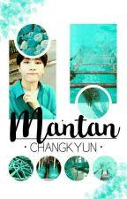 Changkyun ❃ Mantan by PenggemarOppaTampan