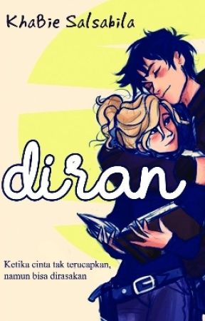 DIRAN by KhaBieSalsabila