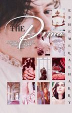 The Prince (tome 1) by ephemeralharry