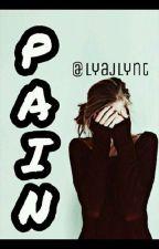 PAIN by Lyajlynt