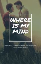 Where Is My Mind - NivanField by FanFics-Gay
