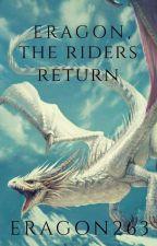 Eragon-The riders reborn by Eragon263