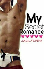 My Secret Romance - Boyxboy by jalilfunny