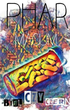 Pharmacum by Yxvzyx