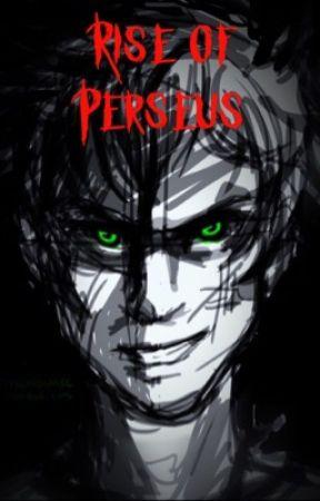 Rise of Perseus (Perlia) by MidnightIridescence