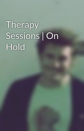 Therapy Sessions | On Hold by alexisdead44