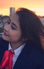 Cinta di Balik Seragam SMA by rprilly