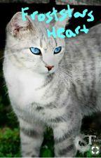 Froststars Heart by Frostfire12345