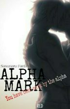 ALPHA MARK by LaRed12