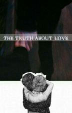 The truth about love  (Sinkookff) by pinkypungmous
