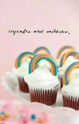 Cupcakes and Rainbows by BranchieAndPoppy