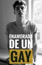 Enamorada de un gay. by VaneDemyanovich