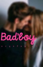 Bad'boy  by storyofagirl_m