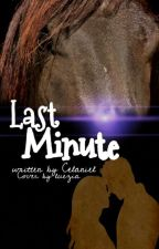 Last Minute by saebbi14