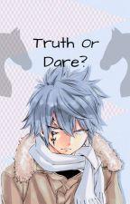 Truth Or Dare [Jerza] by Sachiko_mokomo