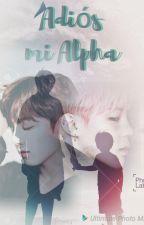 Adiós mi Alpha (Jikook Omegaverse) by HyeNa3