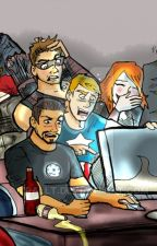 avenger x reader imagines by Bellaxtor