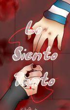 【Lo Siento Tanto】Oneshot BxB. by CutieWish