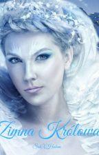 Zimna Królowa [Po trupach do władzy] by CzarnaXPani