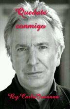 Quedate Conmigo..... (Alan Rickman) by Carla_Depp_Eisenberg