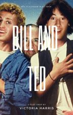 BILL AND TED | PLOT SHOP by acciokeanureeves