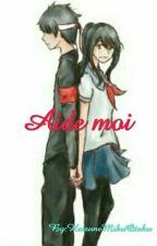 Aide moi ! ◆Ayano X Budo◆ by HatsuneMikuOtaku
