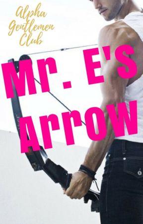 Mr. E's Arrow by AlphaGentlemen