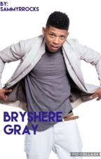 Bryshere Gray Imagines by sammyrrocks