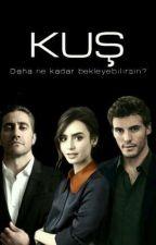 KUŞ by darkbird362