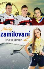 Navždy zamilovaní 2 by Lolla_Junior