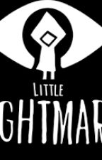Little Nightmares by Lawrs_World
