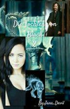 Die Tochter von Black 2 by Jane_Devil