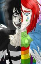 Laughing Jack X Reader by Mew-Chan-100