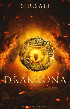 Drakkona by Cassandra-S