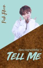 ↣Tell Me↢ Park Jihoon by dancingwiththe