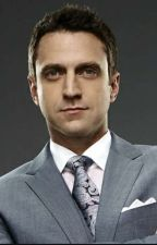 True Love: A Rafael Barba Fanfic by samsvu18