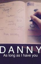 Danny  by bendledict