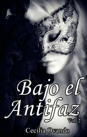 Bajo el antifaz  by Ceciovando