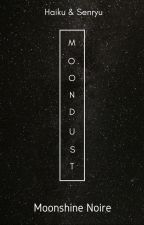 Haiku/Senryu by MoonshineNoire
