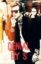 Denial by Xoxo-S