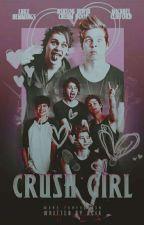crush girl ♂ muke ✔ by acixsracix