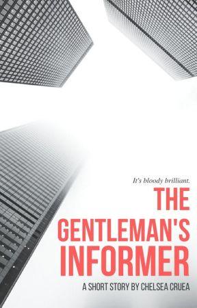 Gentleman's Informer by Chelskittle