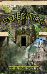Expedition - short RPG story by MaxaShannon