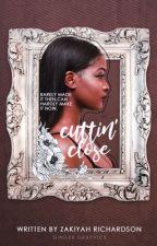 Cuttin' Close by richieliitx