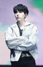 Babyboy ~ yoonmin|FIN by vesikorento