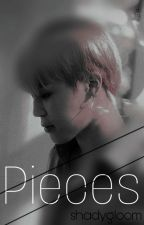 Pieces || Jjk+Pjm || by shadygloom