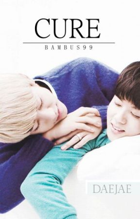 cure || daejae by bambus99