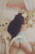 Daddy's Kitten by revalmohamed