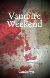 Vampire Weekend by CynderFyre