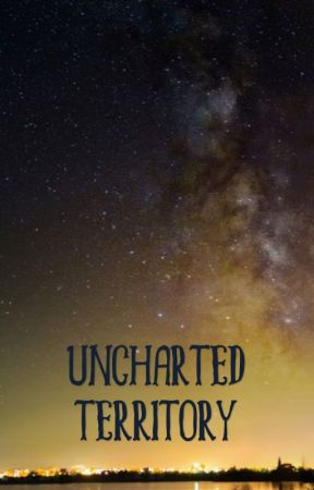 Uncharted Territory by elias_azar911